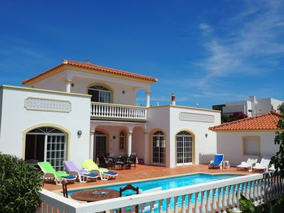 Photo for Villa With Private Pool In Quiet Surroundings