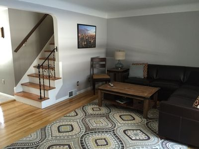 Photo for Cleveland Home- 10 Min From RNC!