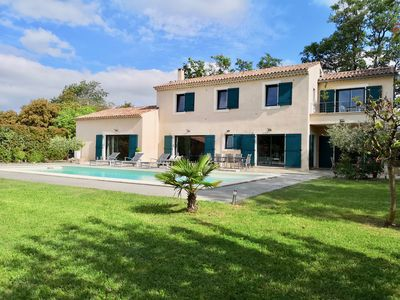 Photo for 3BR House Vacation Rental in Ménerbes, Provence-Alpes-Côte d'Azur