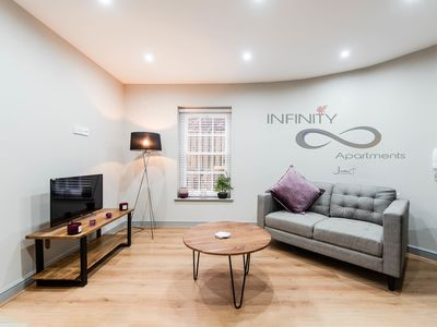 Photo for Infinity Apartments York Street