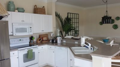 Photo for Beautiful 2/2 Condo At USA Finest Golf Course - Fun, Relaxation and Great Golf