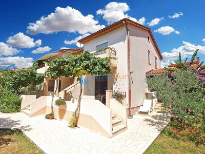 Photo for Apartment 1455/13466 (Istria - Fažana), Budget accommodation, 500m from the beach