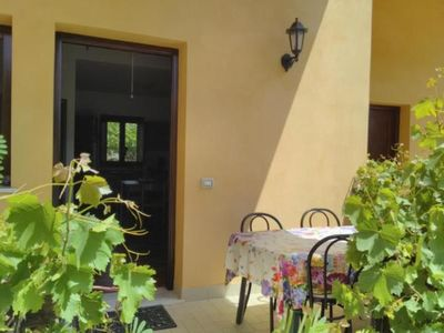Photo for Holiday apartment Castelbuono for 2 - 4 persons with 1 bedroom - Holiday house
