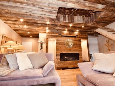 Photo for DUPLEX IN CHALET NEAR SKI LIFTS