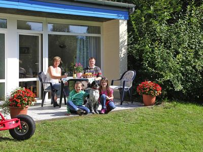 Photo for Holiday park KNAUS Wingst, Wingst  in Land Wursten - 4 persons, 2 bedrooms