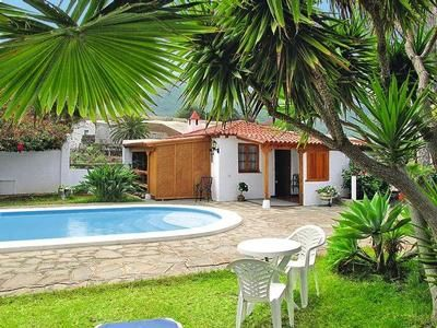 Photo for Holiday apartment Buenavista del Norte for 2 - 3 persons with 2 bedrooms - Holiday apartment
