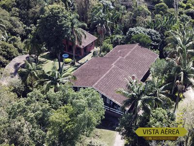 Photo for 4BR House Vacation Rental in Embu das Artes, SP
