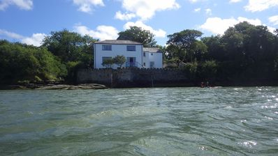 Photo for Camel Estuary - 12 Bed Family House On the Water