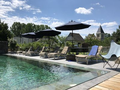 Photo for Guest House 1 The Loire Valley Marine & SPA Loire Valley