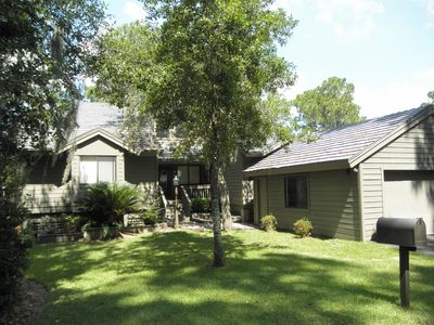 Photo for Beautiful 3 bedroom/3 bath home with all the amenities of Moss Creek
