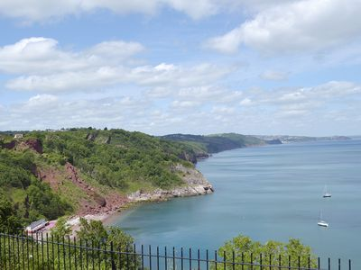 Photo for 3 bedroom accommodation in Babbacombe, near Torquay
