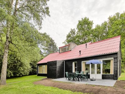 Photo for 6-person bungalow in the holiday park Landal De Bloemert - on the water/recreation lake