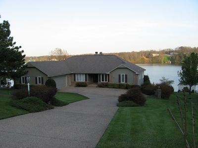 Wonderful Lake Front Property