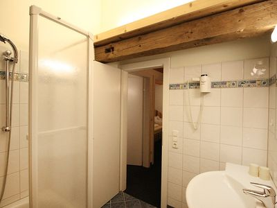 Photo for Apartment 219 m from the center of Strobl with Internet, Garden, Balcony, Washing machine (30461)