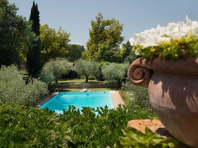 Photo for Vacation home Angeli in Perugia - 18 persons, 9 bedrooms