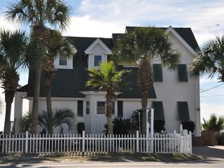 Gulf Front 4 Bed 4 Ba W Pool Sleeps 17 Vrbo