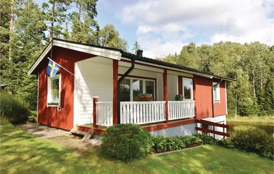 Photo for 2 bedroom accommodation in Mjöback