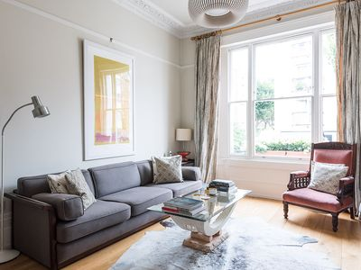 Photo for Stunning maisonette in the heart of Hackney
