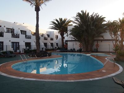 Photo for 1BR Apartment Vacation Rental in Corralejo, Canarias