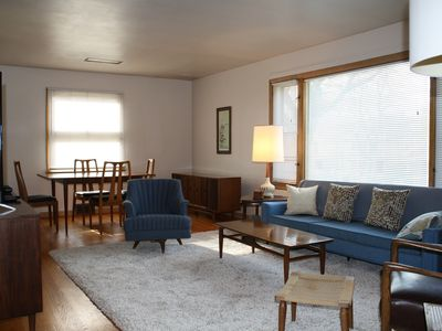 Photo for Mid-Century Upper in Riverwest
