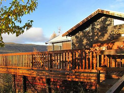 Photo for holiday home, Borgarnes  in Westisland - 5 persons, 3 bedrooms