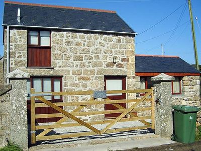Photo for Detached, Converted Barn Close To One Of The Best Beaches In Britain