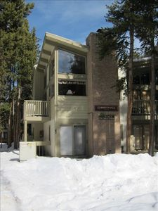 Photo for Spacious Corner Townhouse Within Walking Distance of Peak 9