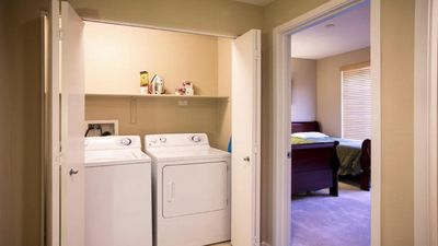 Photo for Come experience all the luxury and convenience we have to offer you!