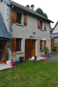 Photo for Charming house in the heart of Sancy Valley.