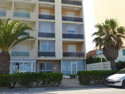Photo for Apartment Le Chalet in Canet-Plage - 2 persons, 1 bedrooms