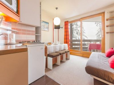 Photo for Apartment Montvalezan-La Rosière, 1 bedroom, 5 persons