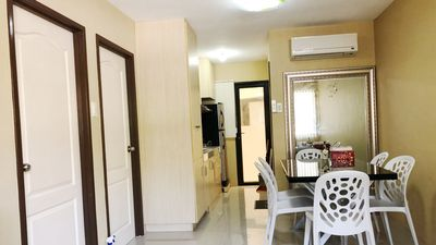 Photo for 2 Bedroom with 1 Parking Slot