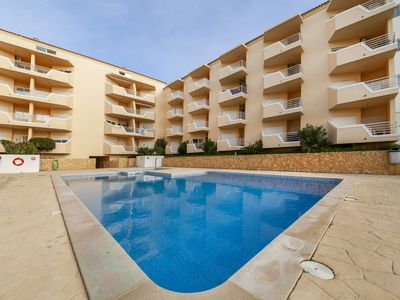 Photo for 1BR Apartment Vacation Rental in Alvor