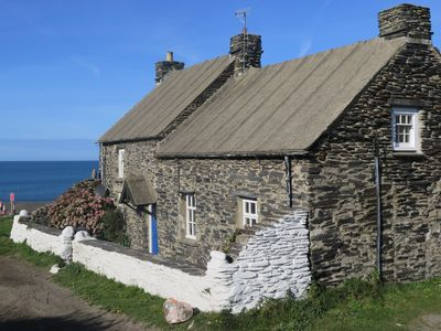 Photo for Cottage Close To Beach With Sea Views