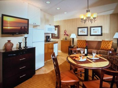 Photo for One Bedroom sleeps 4 to 6  Avail July 4th & Aug, San Clemente Beach of Southern