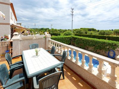 Photo for Vacation home Scene in Creixell - 6 persons, 3 bedrooms