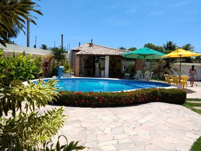 Photo for Fantastic beach house, 6 Bedrooms - SPECIAL PRICE FOR PACKAGES