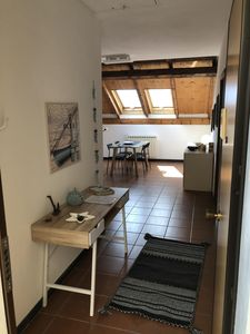 Photo for 2BR Apartment Vacation Rental in La Spezia, Liguria