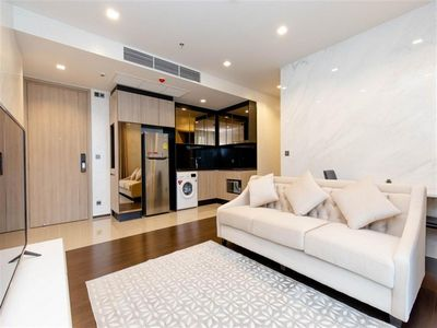 Photo for 【The LINE Ratchathewi : Condo】∎2BR∎F/FURN∎BTS Ratchathewi / Phayathai