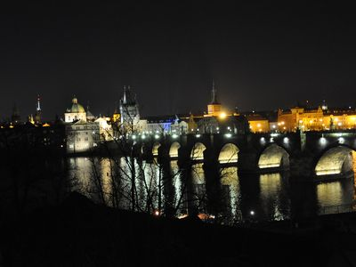 Photo for Most Romantic apartment Prague -top reviews in Mala Strana - Prague's best area