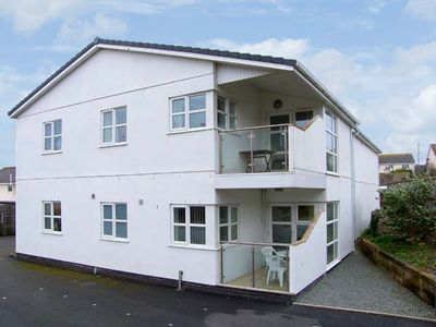 Photo for TIDES, family friendly, with a garden in Benllech, Ref 14479