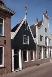 Photo for Apartment in a National Monument in De Rijp