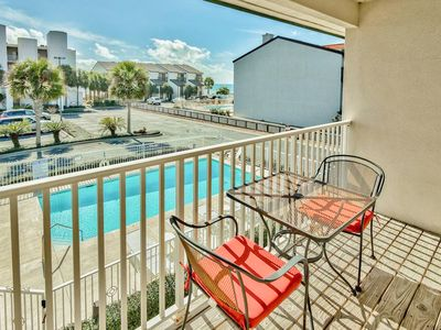 Photo for ☀3BR Palm Grove at Sago Sands☀Steps 2 Seagrove Bch☀Jun 20 to 22 $948 Total! Pool