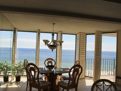 Photo for 3bd/3BA Deluxe Wrap Balcony