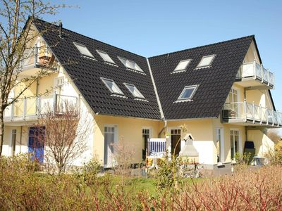 Photo for Excl. App. Ostseetraum, W-LAN, pets allowed - 2-R-App. Baltic Sea dream, NH