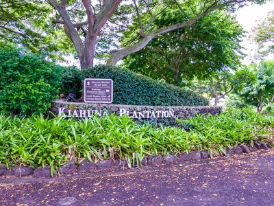 Photo for Poipu Beach-Best Value 2-BR, 2-BA Condo-FREE Parkg-WiFi-Tennis-Pool-Fitness Ctr.