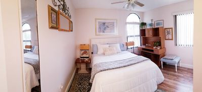 Photo for Great place and location, two beautiful rooms for rent on second level