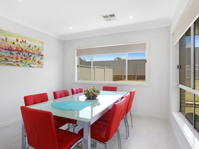 Photo for 4BR House Vacation Rental in Glenfield, New South Wales