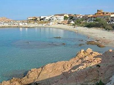 Photo for Holiday apartment Isola Rossa for 5 persons with 2 bedrooms - Holiday apartment