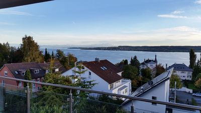 "Photo for Luxury apartment ""Ambiente"" with lake view - ResidenzAmSee in Überlingen"